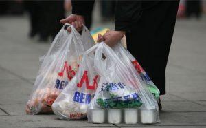 Estos países prohíben el uso de bolsas de plástico desde hace varios años