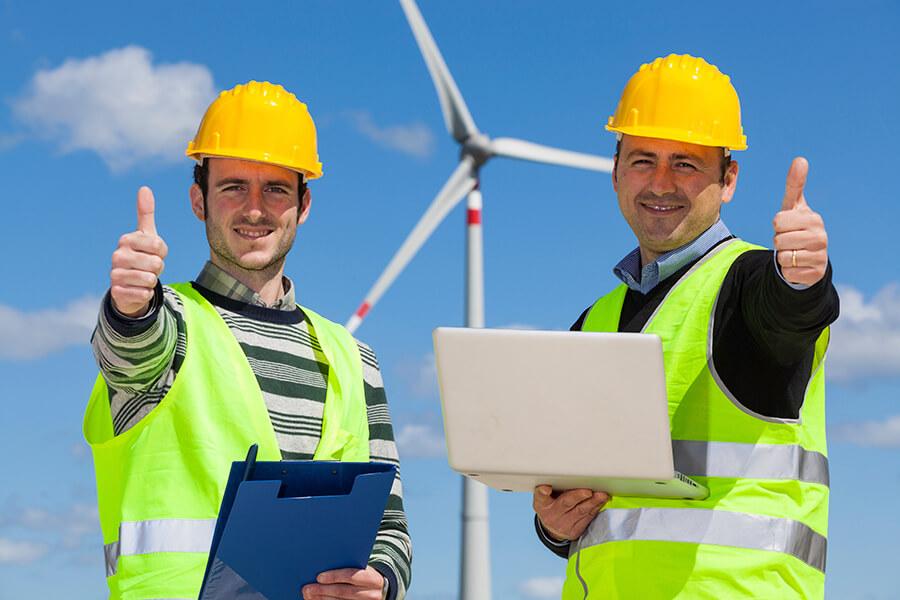 Cursos de energías renovables gratuitos y en línea a través de internet