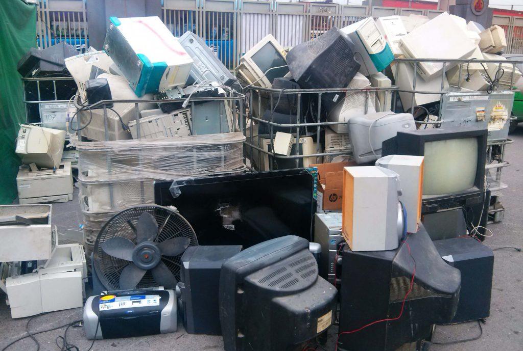En México, solo el 33 por ciento de toda la basura que genera se recicla