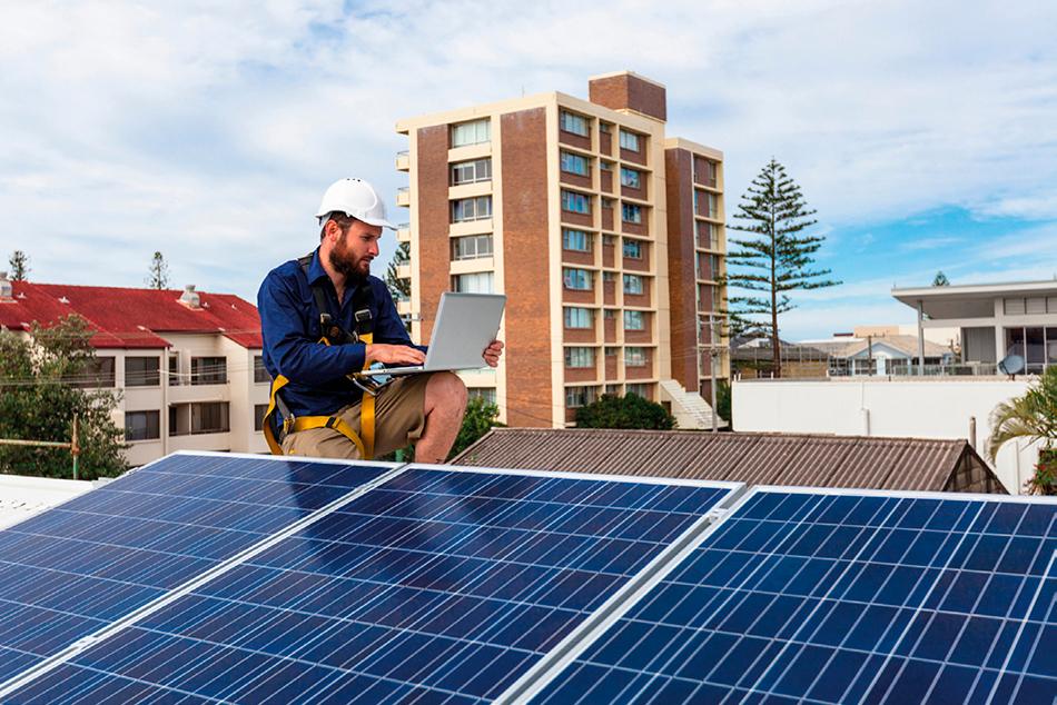 Razones y beneficios para estudiar energía solar