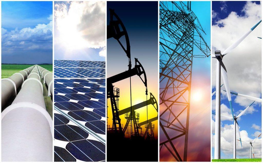 Diferencia entre energía renovable, energía limpia y energía alterna