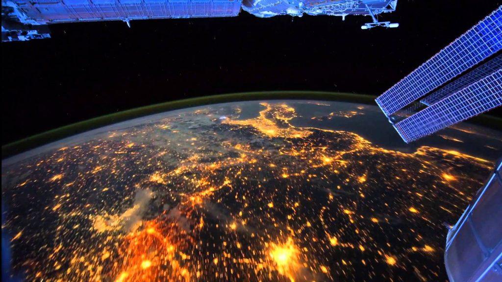 Con esta aplicación podrás ayudar a la NASA a reducir la contaminación lumínica.