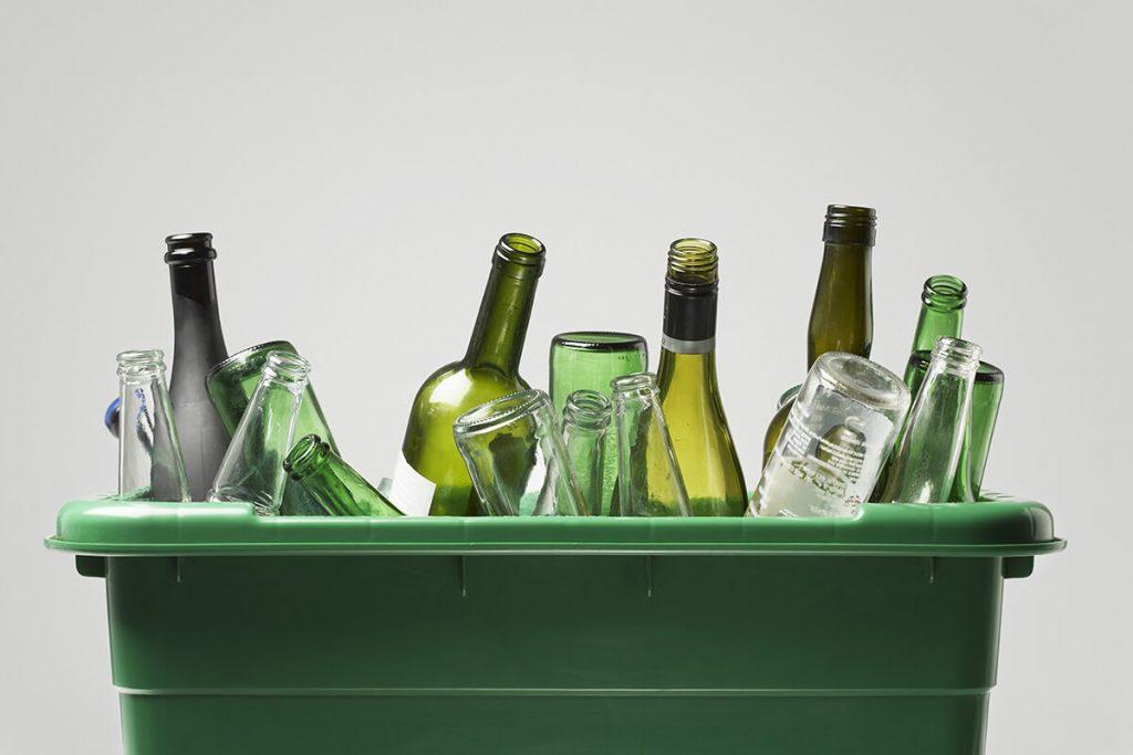 Conoce los países que más reciclan en el mundo, Irlanda