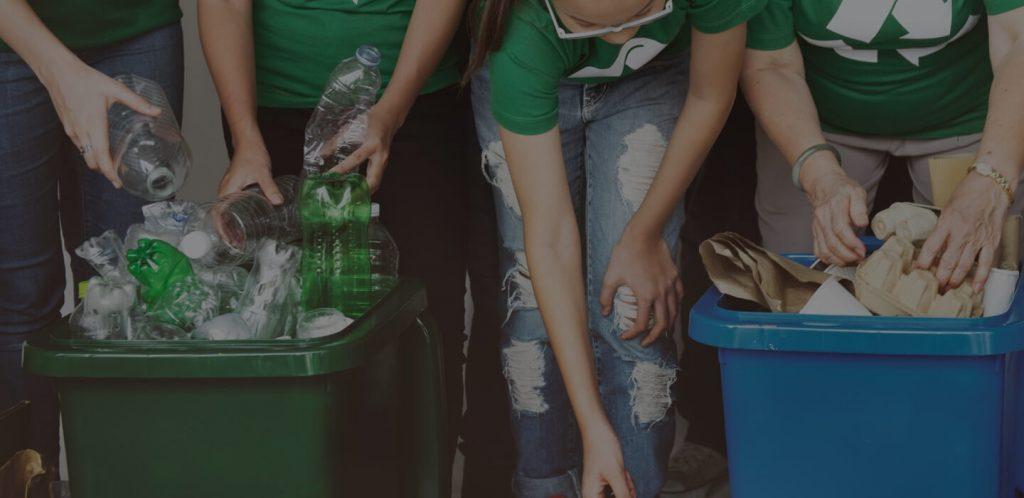 Conoce los países que más reciclan en el mundo, México