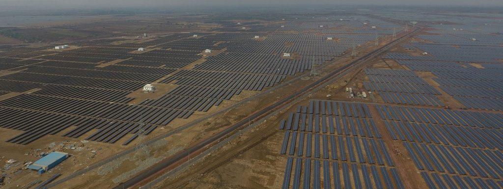 Plantas de energía solar fotovoltaica más grandes del mundo, Kurnool Ultra Mega Solar Park