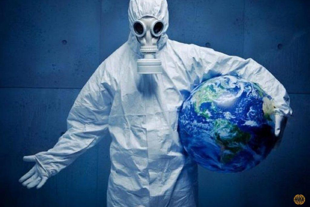 El cambio climático es un problema mucho más mortal que el Coronavirus.