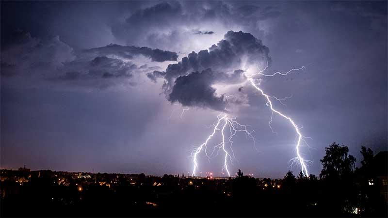 Condiciones meteorológicas extremas