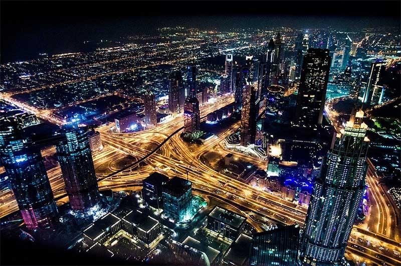Ciudades demasiado iluminadas, Situación actual del Planeta Tierra