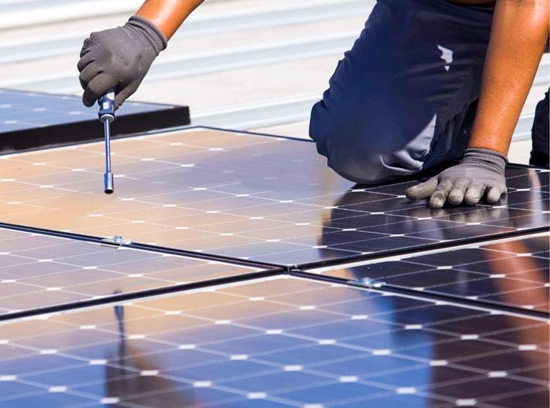 Reciclaje de paneles solares, ¿Cuándo hay que reciclar los paneles solares?