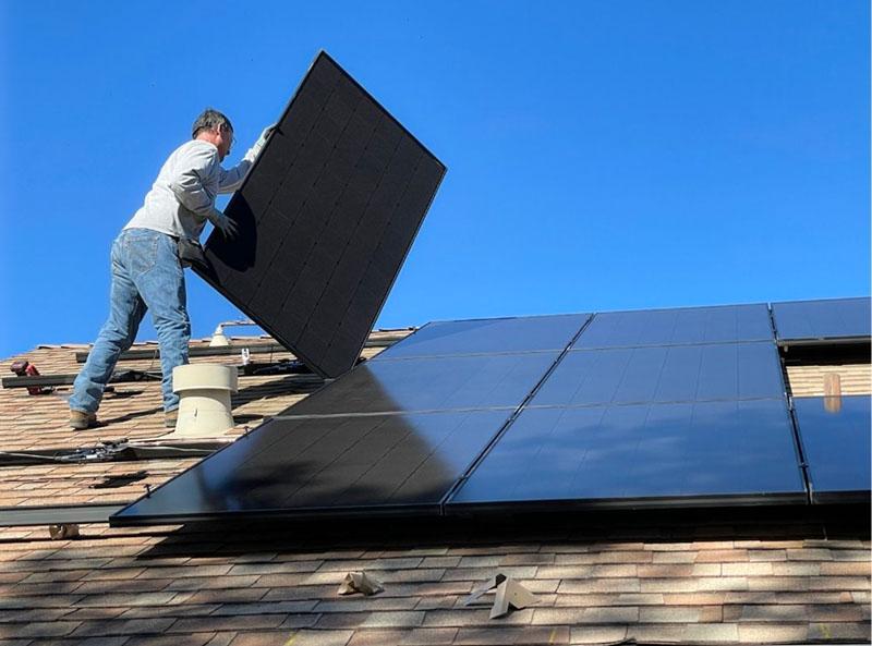 Reciclaje de paneles solares, ¿Cómo se reciclan los paneles solares? tipos de reciclaje