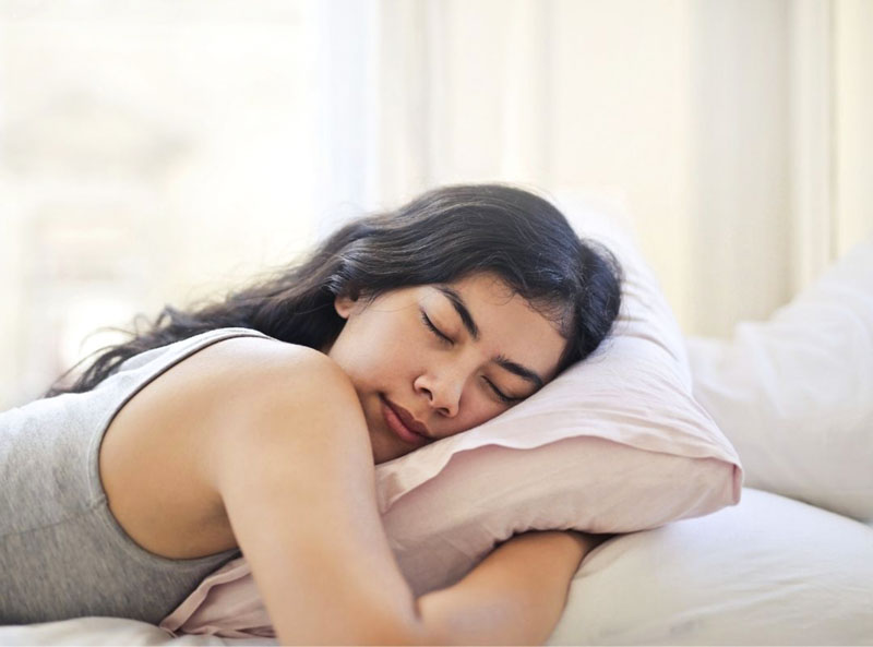 Insomnio y mejora del sueño