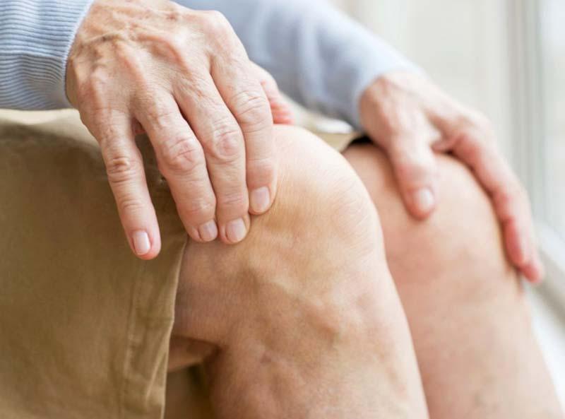 Jengibre y osteoartritis